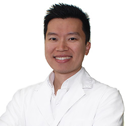 Dr. Lim, San Ha